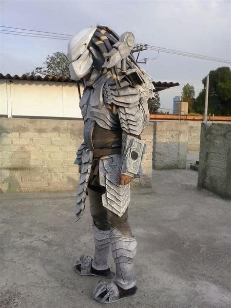 disfras de el depredador reciclado disfraz depredador avp 15 000 00 en mercado libre