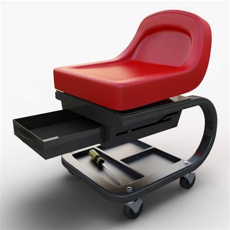 Chair Creeper by Obj Creeper Seat