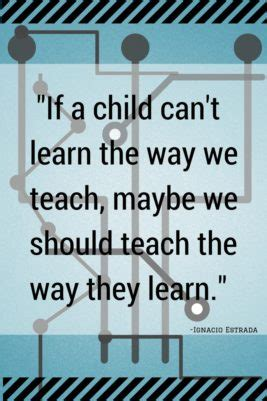 why can t we learn the way we learn to drive a car infographic visualistan if a child can t learn the way we teach maybe we should teach the way they learn