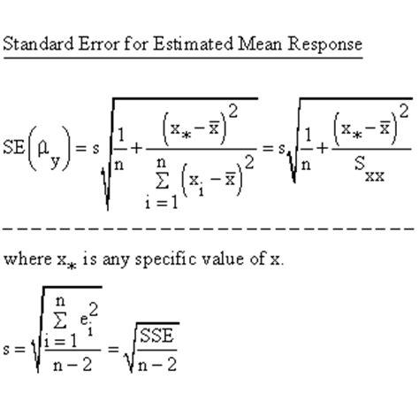 design effect standard error descriptive statistics simple linear regression