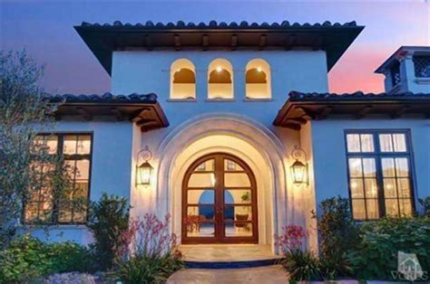 Britneys Real Estate Woes by Buys 8 5m La Area Mansion Report Ny
