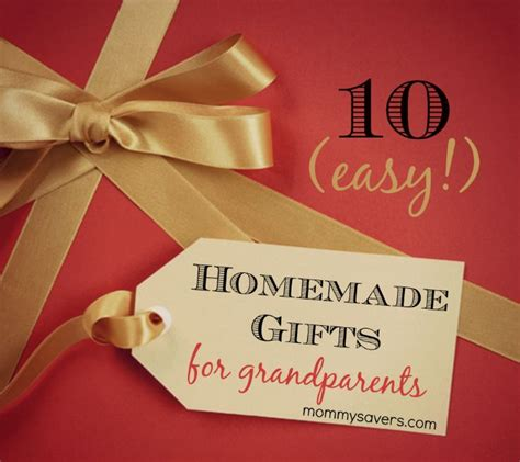 Handmade Grandparent Gifts - 217 best frugal gift ideas images on