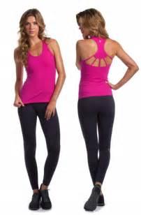 workout clothes ellie fitness subscription service