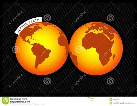 earthy orange pin earth vector 2 3 4 on pinterest