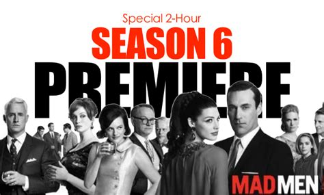 mad season 6 and 1960s mad season 6 preview the eagle eye