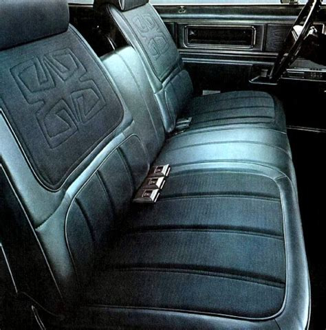 Oldsmobile Toronado Interior by 1969 Oldsmobile Toronado Interior Trim