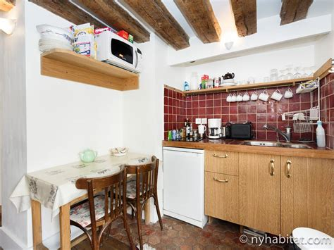 parigi appartamento vacanza casa vacanza a parigi monolocale beaubourg le marais