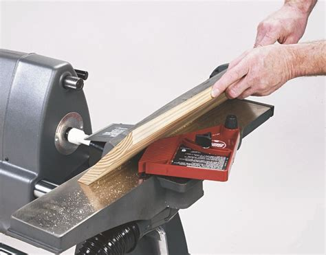 what is a jointer used for in woodworking shopsmith jointer