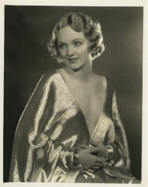 virginia cherrill picture of virginia cherrill