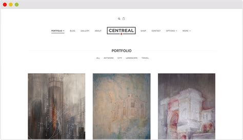 themes list for art 25 amazing wordpress themes for artists textileartist org