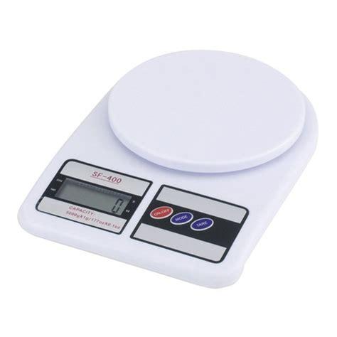 Timbangan Digital Untuk Bahan Kue jual dcera sf 400 timbangan 7 kg harga kualitas terjamin blibli