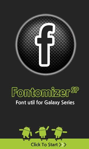 font changer for android apk font changer fontomizer sp font for galaxy android apps apk 2876223 mobile9