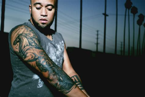 tell us about your tattoo carlos whittaker