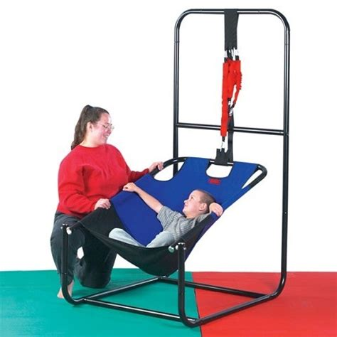 Special Needs Bouncy Chair by Bouncing Chair Vestibular