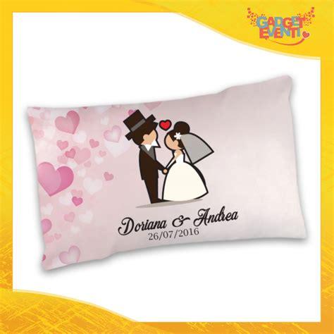 letto nuziale federa singola sposi per cuscini biancheria da letto