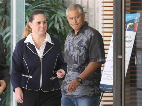 Honolulu District Court Records Kealohas Get New Defense Attorneys In Federal Conspiracy