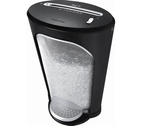 paper shredders buy fellowes ds 1 cross cut paper shredder free delivery