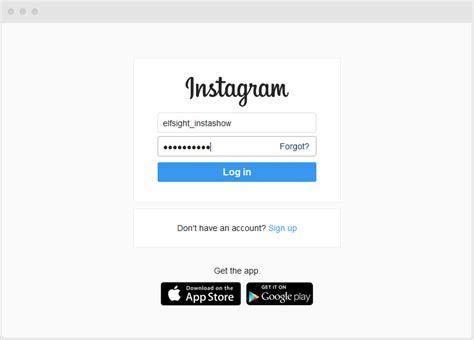 Search On Instagram Without An Account How To Delete An Instagram Account Without Logging Into It