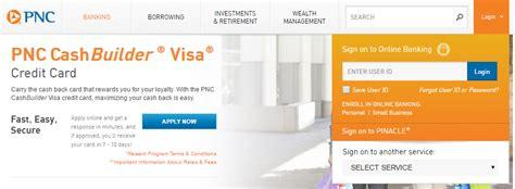 pnc business credit card login images card design