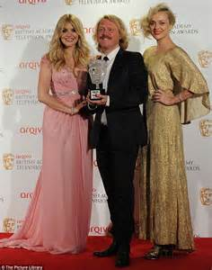celebrity juice be in the audience bafta tv awards 2012 keith lemon accosts holly willoughby