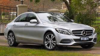 Mercedes C 200 Mercedes C Class C200 2014 Review Carsguide