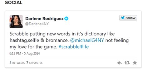 im scrabble word 5000 new words such as bromance and chillax added to