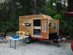Diy Micro Camper gallery for gt diy micro campers