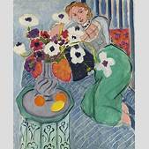 Henri Matisse W...