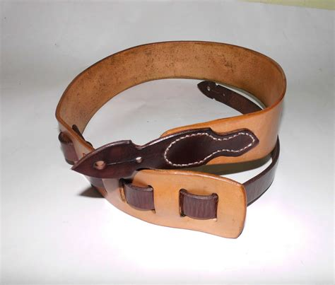 Handmade Guitar Straps - personalized leather guitar custom made