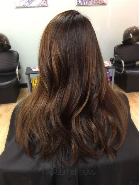 caramel hair color dye caramel chocolate hair color uphairstyle