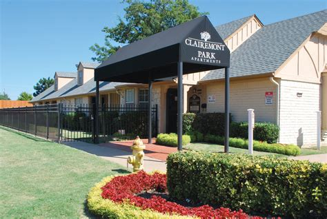 Tulsa Appartments by Clairemont Park Apartments Tulsa Ok Apartment Finder