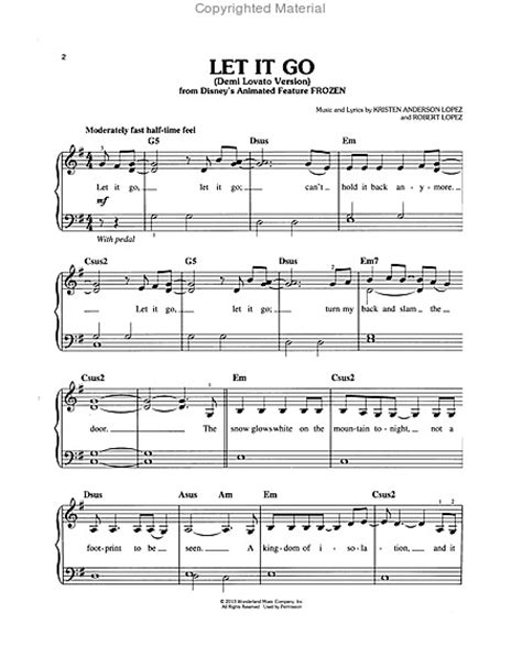 Buy Demi Lovato Sheet Music Lovato Demi Music Scores
