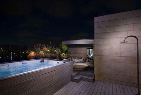 swim spa backyard designs backyard ideas for your michael phelps swim spa
