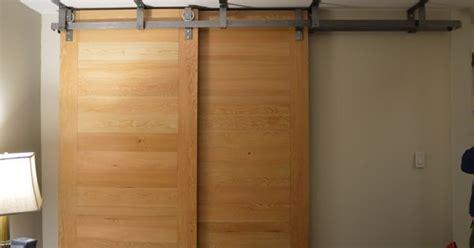 floor to ceiling sliding closet doors floor to ceiling bi pass closet doors by billygoatgear armstrong bc interior sliding barn