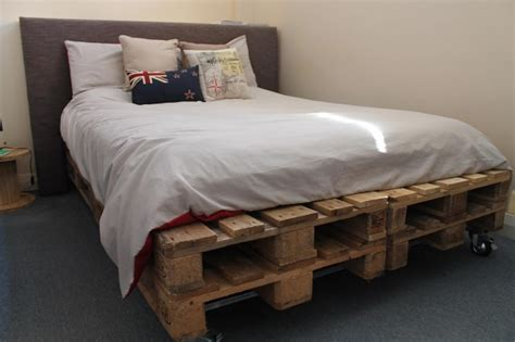 Beautiful Diy Pallet Bed 99 Pallets 27 Ingeniously Beautiful Diy Pallet Bed Designs To Materialize Right Now