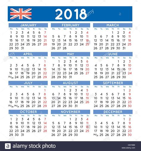 week numbers calendar 2018 carbon materialwitness co