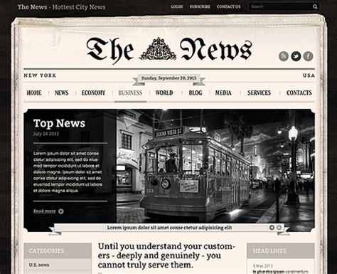 theme newspaper demo 4 wordpress newspaper theme by price high gridgum