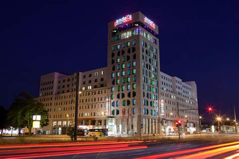hotel inn berlin vienna house andel s berlin germany hotel reviews