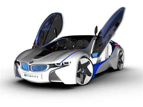 bmw gullwing doors bmw vision gullwing doors opened by jenishmaru on deviantart
