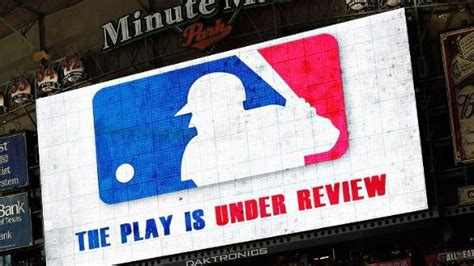 Instant Replay In Baseball Essay by Debating Instant Replay With My Alex Sports Chump