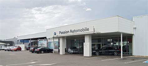 Concession Bmw by La Concession Dealers Bmw Passion Automobile Tarbes