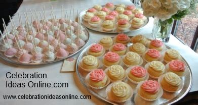 easy bridal shower dessert ideas 2 an easy bridal shower menu