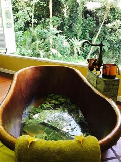 Panchakarma Detox Bali by Oneworld Ayurveda Retreat Opens In Bali The Chapman