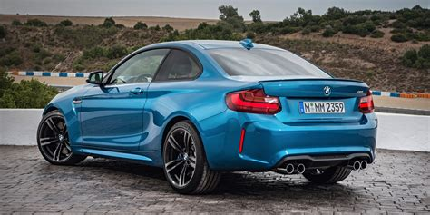 bmw specification bmw m2 pricing and specifications photos 1 of 4