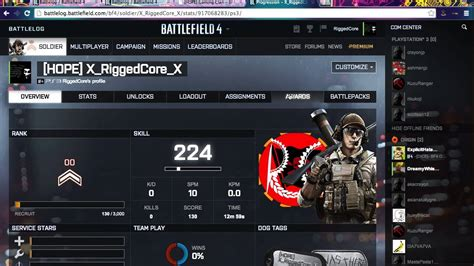 battlefield 4 how to make a clan tag create an how to change your bf4 clan tag