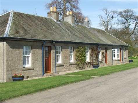 Cottage Farm by Cloag Farm Self Catering Cottages Near Perth