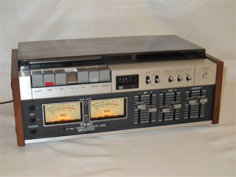 teac cassette deck teac cassette deck belts images