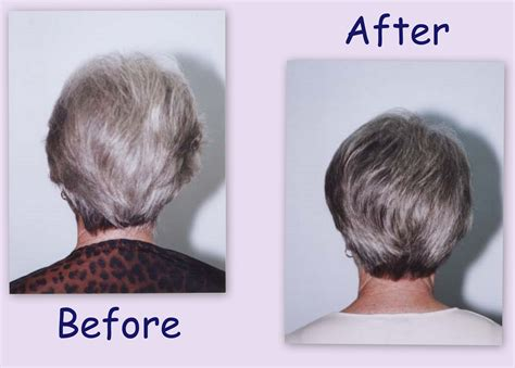 white low lights for grey hair lowlights for gray hair another way to roll back the