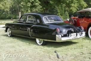 Cadillac 60 Special 1948 Cadillac Series 60 Special Antique Car Magazine