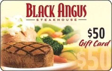 Black Angus Gift Cards - gift card black angus black angus united states of america black angus col us